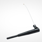 2.4-5.8GHz Swivel Antenna with cable