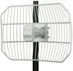 Ubiquity Airgrid 5Ghz 23 DBI Reflector