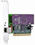 Digium TE121P Single Port T1 Card
