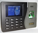 Biometric Attendance machine ESSL K20