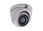 Hikvision 3MP EXIR DS-2CE56F1T-ITM Turret Dome Camera