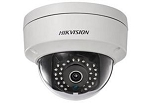 Hikvision 2 MP IP Dome ds-2cd2120f-i