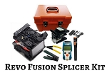 REVO Fusion Splicer Kit