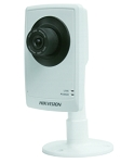 HikVision Network Cube Camera Ds-2CD 8133 F-E