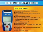 Revo Mini Optical Power Meter