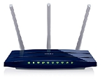 Wireless N Gigabit Router Ultimate TL-WR1043ND