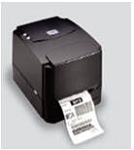 TSC BARCODE PRINTER- TTP-244 Plus