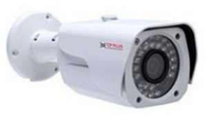 CP-Plus Bullet Camera 1000 TVL CP-UAC-TC 10HL2