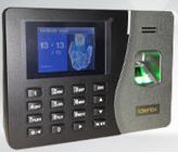 Biometric Attendance machine ESSL K20
